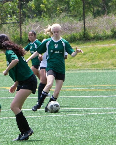 McLean Girls Soccer