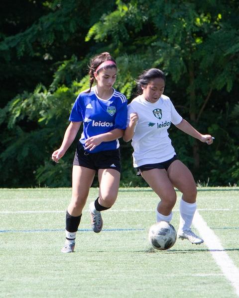 McLean Soccer
